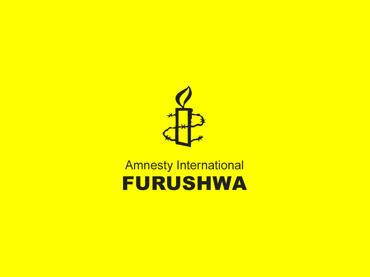 Amnesty International Furushwa