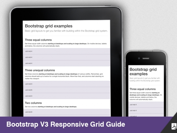 Bootstrap 3 Guide