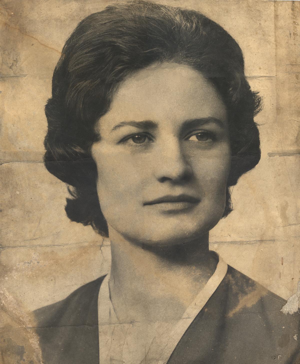 Mum Original Image