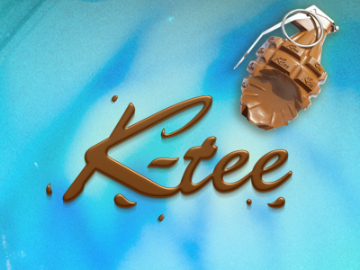 K-tee Website Redesign