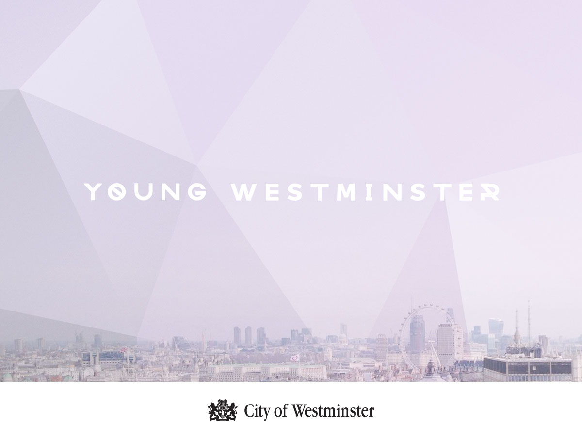 Young Westminster Website